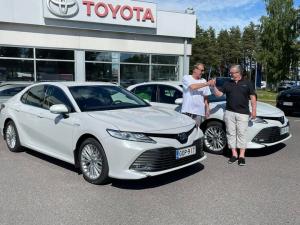 Photos from Lohjan Autokeskus Oy's post