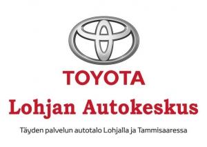 Viikon vaihdokki: Nelivetoinen ja automaattivaihteinen Toyota C-HR kaikilla herkuilla! Vuosimalli 2017 ja ajettu vain 25tkm, hintapyynti 30890€. Tervetuloa kaupoille!
